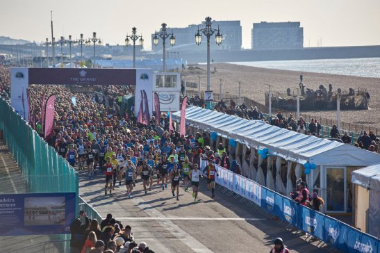 Image result for grand brighton half